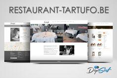 Portfolio Webdesign | DigiStef