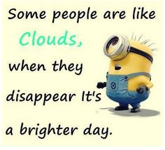 Find This Pin And More On COUPONS/RECIPES AND STUFF. Despicable Me Funny  Minions Quotes