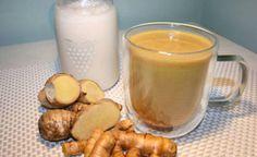 S tímto nápojem posílíte imunitu, detoxikuje játra a spát budete jako malé dítě