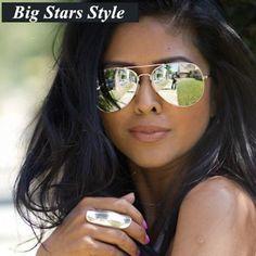 Brand Design Vintage Aviator Sunglasses Women Men Sunglass Female Male Sun Glasses For Women Ladies Sunglass Driving Eyewear