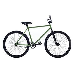 State Bicycle Fixed-Gear and Freestyle 'Shockwave' Bicycle, 50.5cm - http://www.bicyclestoredirect.com/state-bicycle-fixed-gear-and-freestyle-shockwave-bicycle-50-5cm/