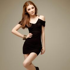 36 Best TAOBAO images | Fashion, Bodycon dress with sleeves