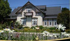 Hotel Bauernhaus, Frutillar, Chile Latin America, South America, Sur Chile, Hotel Spa, Spas, Central America, Pet Birds, Patagonia, Travelling