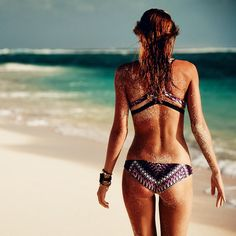 Sandy summer days