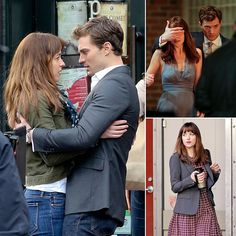 50 Shades of Grey Official Trailer. What do you think? – Simply Taralynn