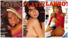 Nesta semana, os leitores da Playboy foram surpreendidos pela notícia de a revista deixará de circular no Brasil. A editora Abril anunciou que a última edição será publicada no mês de dezembro.