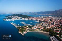 Split - Spektakularne Fotografije Iz Zraka - splitski.portal