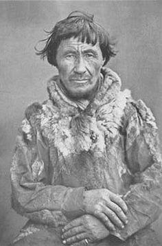 Sea sami man - Sami people - Wikipedia, the free encyclopedia