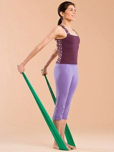Get rid of unsightly back fat with this intense Pilates plan -- all it takes is a little resistance.