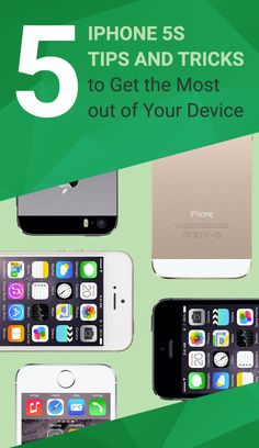 we gathered you this list of iphone 5s tips and tricks to get the most out