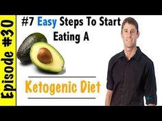 ▶ 7 Easy Steps To Start Eating A Ketogenic Diet - YouTube