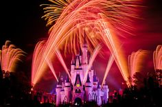 Review of a DSLR lens that is GREAT for photographing Disney dark rides, fireworks, landscapes, and people!