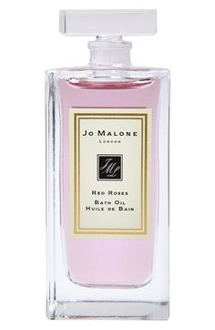 Jo Malone London Jo Malone™ 'Red Roses' Bath Oil available at #Nordstrom