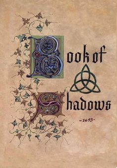 Author: Sasha Fierce; Type: Downloadable PDF; Size: 617.0 Kb; Downloaded: 5913 times; Categories: Mystic and Occultism; The Book Of Shadows, written by Sasha Fierce, is a co...