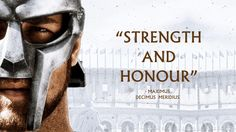 the gladiator quotes Gladiator Quotes, Gladiator Movie, Gladiator 2000, Book Quotes, Me Quotes, Qoutes, Favorite Movie Quotes, Russell Crowe, Inspirational Quotes
