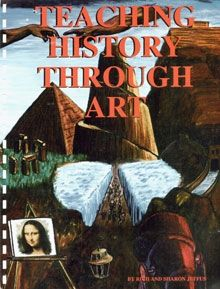 teaching history through art  Standard 4 Knowledge of Content (4.1-4.4)