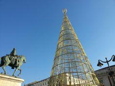 Puerta del Sol, Navidad 2014