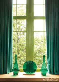 10 gorgeous green rooms green room design saint patricks day decor