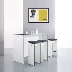 Riva Bar Table | Conmoto | Dining tables | Furniture | AmbienteDirect.com