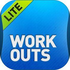 """Fitonaut Workouts Lite"" von fin.de"