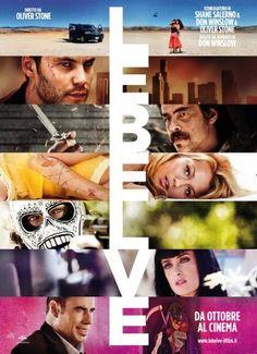 Le belve film completo crime thriller 2012 con Benicio del Toro in streaming HD gratis in italiano. Guardalo online a 1080p e fai il download in altadefinizione.