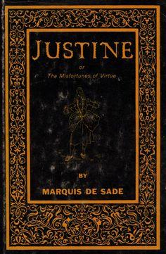 La nouvelle Justine ou les Malheures de la Vertu - D.A.F. de Sade