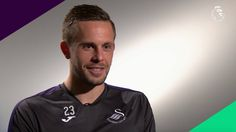 """""""Yes of course"""" - Swansea City Football Club's Gylfi Sigurdsson only needed three words when asked whether Fantasy bosses should keep him in part two of the FPL Show"""