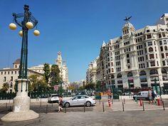 #valencia #spain . . . . . #visitspain #visitvalencia #vivaespaña #españa #espana  #ig_europa #picoftheday #photography #travelphotography #travel #traveling #vacation #visiting #instatravel #instago #instagood #trip #holiday #photooftheday #fun #travelling #tourism #tourist #instapassport #instatraveling #mytravelgram #travelgram #travelingram http://ift.tt/2fa33nk