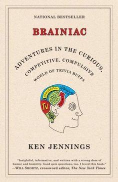Brainiac :: the mental_floss store