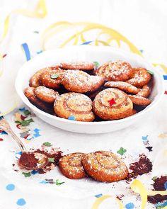Biscotti girandole  http://ift.tt/1nOOkAT #biscotti #girandola #foodgasm #foodporn #carnevale #vsco #foodstyle #food #cooking #foodstagram #follow #followme #instagood #instalike #instadaily #recipe #italianrecipe #italianfood #ricettedellanonna #good #love #happy #italy #passione #fotooftheday #foodblogger #chef #beautiful #instafollow #vscofood