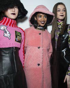 #AshleyWilliams #LFW #AW15 #FashionWeek #TateBritain #TopshopShowspace #topshop #newgen #London