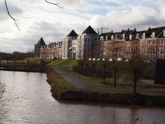 De veste; Brandevoort, Helmond