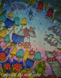 #hannakarlzon #summernights #daydreams #magiskGryning #winterdreams #alcoholmarkers #markers #art #colors #colorfull #colorful #pencils #coloringpencils #colorista #adultcoloring #coloringmaster #coloringbooksforadults #stabilocarbothello #stabilo #carbothello #pastelpencils #sharpie #coloring