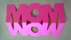 Tuto carte de fête des mères express - La Fille Du Placard - Nouméa - Nouvelle Calédonie