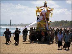 Ngaben, Cremation ceremony - Kuta, Bali, Indonesia