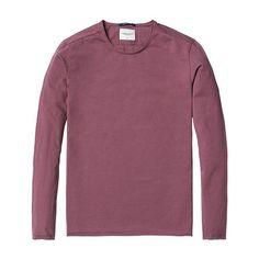 New Arrival Men's Causal Fashion Shirt - Men's Long Sleeve Tee