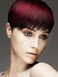 Image result for women super short haircut at barber