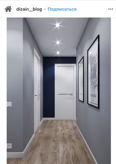 Ideas For Home Decored Ideas Living Room Entryway Paint Colors Entryway Paint Colors, Office Paint Colors, Room Colors, Flur Design, Apartment Entryway, Trendy Home, Design Case, Living Room Interior, Colorful Interiors