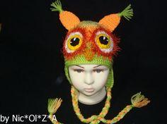 HANDMADE CROCHET knit Unisex Baby Toddler by CrochetCafeNicOlZA