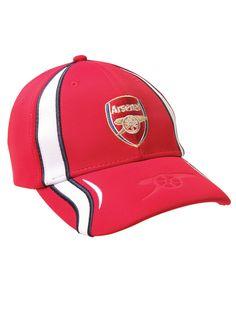 Arsenal Platinum Cap