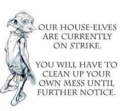 House elves