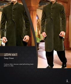 Get Junaid Jamshaid J. Courture Sherwani Collection 2015.In this moon soon season of the Pakistan the girls and women are very hopefull to wear some most innovative, stylish and modern dresses at this Eid Ul Azha only on http://ourfashiontrend.com/men-dresses/junaid-jamshed-j-couture-mens-sherwani-collection-2015-516.html