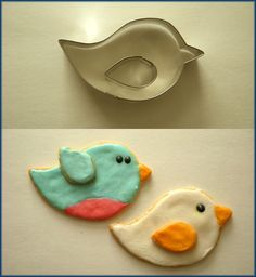 Now to find these cookie cutters.