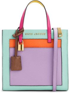0eb4bba7fe86 Marc Jacobs Mini Grind Tote Marc Jacobs Tote