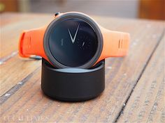 Moto 360 Sport Review: Motorola's Android Wearable Chases Down Fitness Watches