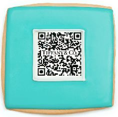 What Can You Do With A QR Code? http://socialnotz.com/blog/