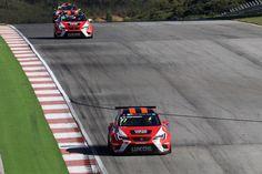 TCR International Series Portugal.