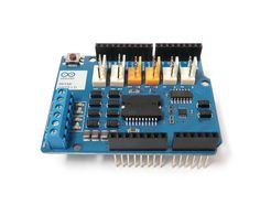 The Arduino Motor Shield allows you to easily control motor direction and speed using an Arduino. By allowing you to simply address Arduino pins, it makes it very simple to incorporate a motor into your project. It also allows you to be able to power a motor with a separate power supply of up to 12v. Best of all, the shield is very easy to find. Aside from being sold a number of places online, they are now stocked by most Radioshack stores. For all of these reasons, the Arduino Motor Shield…
