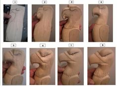 Name:  Eagle Carving Progress.jpg Views: 1076 Size:  47.5 KB