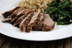 Asian Spiced Pork Tenderloin 5 PTS